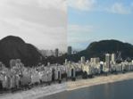 Rio in 1992 and Rio today